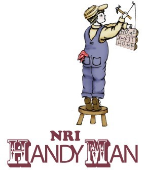 NRI Handy Man Services